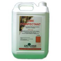 5L Lifeguard Disinfectant