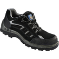 PM4040 Composite Black Trainer - S3