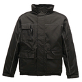 Regatta TRA372 Condenser Heavy Duty Bomber Jacket