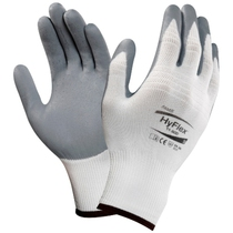 Ansell 11-800 Hyflex Foam Nitrile Palm Coated Glove
