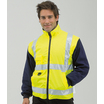 KeepSAFE XT 7-in-1 Multifunction Safety Jacket