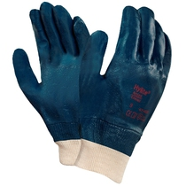 Ansell 47-402 Hylite Fully Coated Knitwrist Glove