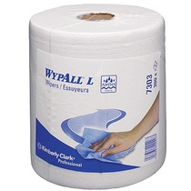 Kimberly Clark 7303 Wypall L30 Wipers