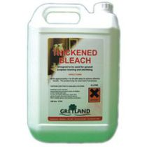 5L Thickened Bleach