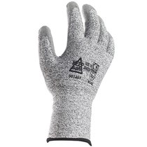 PU Palm Coated Cut Resistant Glove