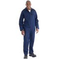 Navy Flame Retardant Boilersuit