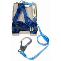 KIT7 Harness Kit c/w Scaffold Hook
