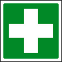 First Aid & Safe Condition Signs 16024U