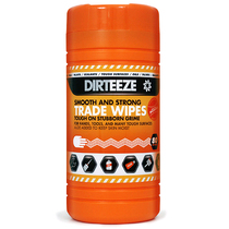 Smooth And Strong Heavy Duty Wipes