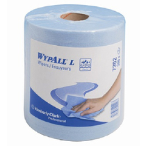Kimberly Clark 7302 Wypall L20 Wipers