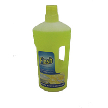 Flash Hard Surface Lemon Cleaner 5 Litre
