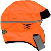 Zero Hood Winter Liner - Orange