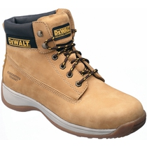 Dewalt Apprentice Honey Safety Boot - SB