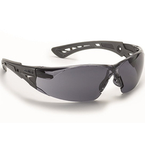 RUSHPPSF Rush Plus Safety Spec Smoke Lens