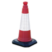 Dominator 2 Part Cone - 50cm / 20 Inch