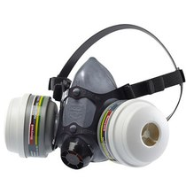 Honeywell Reusable Half Mask Respirator N5500