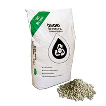 Absorbent Recycled Oil Granules 20kg Bag