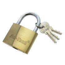 Imported Brass Padlock 63mm