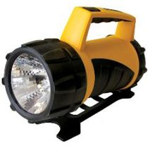 Varta Industrial Beam Lantern 4D Hand Lamp Torch