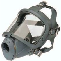 Sari 011680 Natural Rubber Full Face Respirator