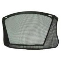 Coated Steel Mesh Visor
