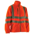 Pulsar PR508 Hi-Vis Orange Fleece
