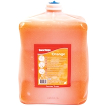Swarfega Orange 4 Litre