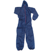 Blue General Disposable Coverall