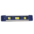 Boat Shaped Spirit Level 2 Vial - 225mm