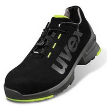 uvex 1 ladies safety trainers 8544.8