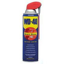 WD40 420ml Smart Straw Can