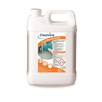 Cleanline Thin Bleach 4.5% 5 Litre