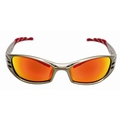 3M Red Mirror Fuel Spectacles