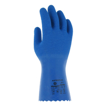 Ansell AlphaTec® 87-029 Natural Rubber Chemical Gauntlet