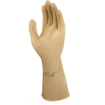 Ansell Marigold G31H Featherweight Plus Latex Chemical Resistant Gloves