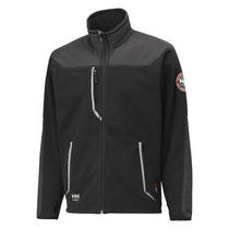 Helly Hansen Barnaby Jacket Black / Charcoal - 72048-979