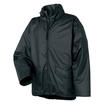 Helly Hansen 70180-990 Voss Jacket - Black