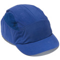 Reduced Peak First Base Bump Cap - Royal Blue