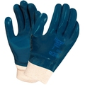 Ansell 27-602 Hycron Fully Coated Knitwrist Glove