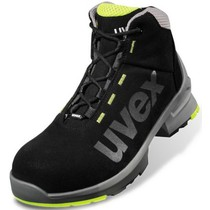 uvex 1 ladies safety boots 8545.8
