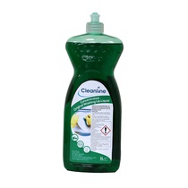 Cleanline Concentrated Original Washing Up Liquid 1L
