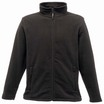 Regatta TRF557 Micro Full Zip Fleece - Black
