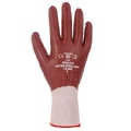 Matrix Nitrile Grip Glove