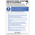 Abrasive Wheel Regulations