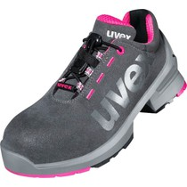 uvex 1 ladies safety trainers 8562.8