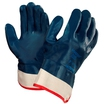 Ansell 27-805 Hycron Fully Coated Safety Cuff Glove