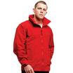Regatta TRW470 Classic Shell Jacket - Red