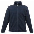 Regatta TRF557 Micro Full Zip Fleece - Navy