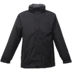 Regatta TRA361 Beauford Waterproof Jacket - Black