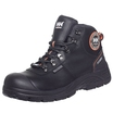 Helly Hansen 78250-992 Chelsea Mid HT Safety Boots - S3 WR SRC